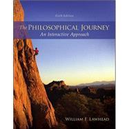 The Philosophical Journey: An Interactive Approach by Lawhead, William, 9780078038341