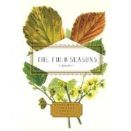 Four Seasons : Poems by MCCLATCHY, J.D.MCCLATCHY, J.D., 9780307268341