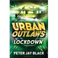 Lockdown by Black, Peter Jay, 9781619638341