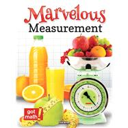 Marvelous Measurement by Arias, Lisa, 9781627178341