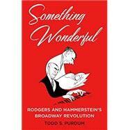 Something Wonderful by Purdum, Todd S., 9781627798341