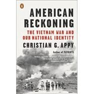 American Reckoning by Appy, Christian G., 9780143128342