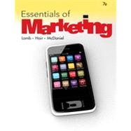 Essentials of Marketing by Lamb, Charles W.; Hair, Joe F.; McDaniel, Carl, 9780538478342