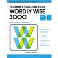 Worldy Wise Book 3 by Educators Publishing Service, 9780838828342