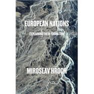 European Nations by HROCH, MIROSLAVGRAHAM, KAROLINA, 9781781688342
