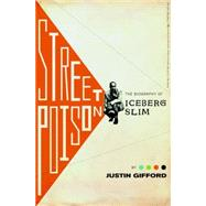 Street Poison by GIFFORD, JUSTIN, 9780385538343