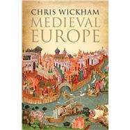 Medieval Europe by Wickham, Chris, 9780300208344