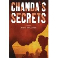 Chanda's Secrets by Stratton, Allan; Martchenko, Michael, 9781550378344
