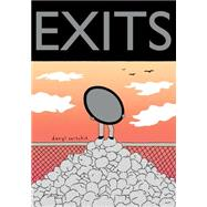 Exits by Seitchik, Daryl, 9781927668344