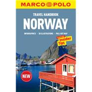Marco Polo Norway by Marco Polo, 9783829768344