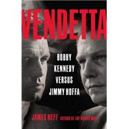 Vendetta by Neff, James, 9780316738347