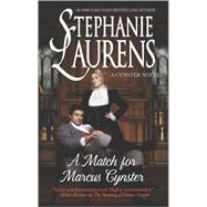 A Match for Marcus Cynster by Laurens, Stephanie, 9780778318347