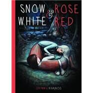 The Grimm Brothers' Snow White & Rose Red by Vivanco, Kelly; George, Kallie (RTL), 9781927018347