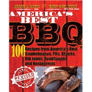 America's Best BBQ (revised edition) by Davis, Ardie A.; Kirk, Chef Paul, 9781449458348