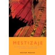 Mestizaje : (Re)Mapping Race, Culture, and Faith in Latina/o Catholicism by Medina, Nestor, 9781570758348