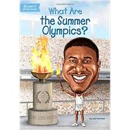 What Are the Summer Olympics? by Herman, Gail; Marchesi, Stephen, 9780448488349