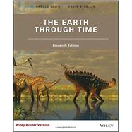 The Earth Through Time by Levin, Harold L.; King, David T., Jr., 9781119228349