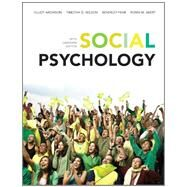 Social Psychology, Fifth Canadian Edition by Elliot  Aronson;   Timothy D. Wilson;   Beverley  Fehr;   Robin M. Akert, 9780132918350