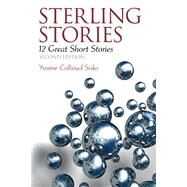 Sterling Stories 12 Great Short Stories Plus MyReadingLab without Pearson eText -- Access Card Package by Sisko, Yvonne Collioud, 9780133998351