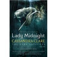 Lady Midnight by Clare, Cassandra, 9781442468351