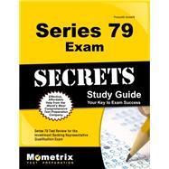 Series 79 Exam Secrets by Mometrix Media LLC, 9781630948351