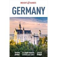 Insight Guide Germany by Insight Guides, 9781780058351