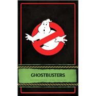 Ghostbusters Hardcover Ruled Journal by Editions, Insight, 9781608878352