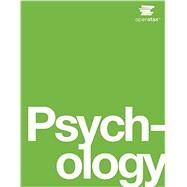 Psychology by OpenStax, 9781938168352