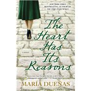 The Heart Has Its Reasons A Novel by Duenas, Maria, 9781451668353