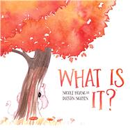 What Is It? by Nguyen, Dustin; Hoang, Nicole, 9781608868353