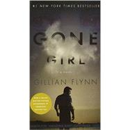 Gone Girl (Mass Market Movie Tie-In Edition) by Flynn, Gillian, 9780553418354