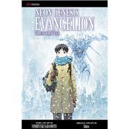Neon Genesis Evangelion, Vol. 14 by Sadamato, Yoshiyuki, 9781421578354
