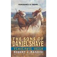 Vengeance Creek by Randisi, Robert J., 9780061758355