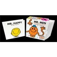 Mr. Men 40th Anniversary Box Set by Hargreaves, Roger, 9780843198355