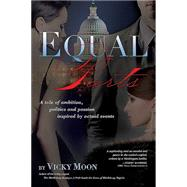 Equal Parts by Moon, Vicky, 9780961768355