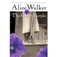 The Color Purple by Walker, Alice, 9780156028356
