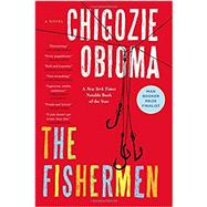 The Fishermen by Obioma, Chigozie, 9780316338356