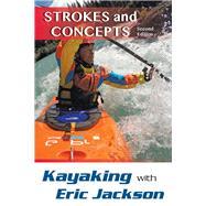 Kayaking With Eric Jackson by Jackson, Eric, 9780811718356