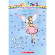 The Magical Crafts Fairies #7: Roxie the Baking Fairy by Meadows, Daisy, 9780545708357