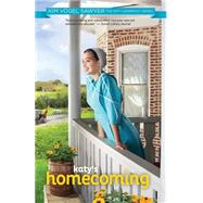 Katy's Homecoming by Sawyer, Kim Vogel, 9780310748359