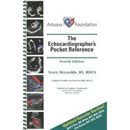 Echocardiographer's Pocket Guide Reference by Terry Reynolds, 9780615768359