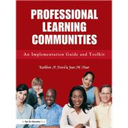 Professional Learning Communities 9781138178359N