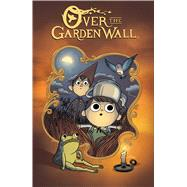Over the Garden Wall by Mchale, Pat; Campbell, Jim, 9781608868360