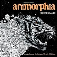 Animorphia by Rosanes, Kerby, 9780147518361