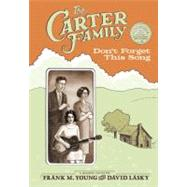 The Carter Family by Young, Frank M.; Lasky, David, 9780810988361