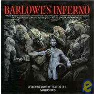 Barlowe's Inferno by Wayne Barlowe, 9781883398361