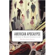 American Apocalypse by Sutton, Matthew Avery, 9780674048362