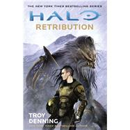 Retribution by Denning, Troy, 9781501138362