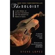 The Soloist by Lopez, Steve, 9780425238363
