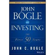 John Bogle on Investing by Bogle, John C., 9781119088363